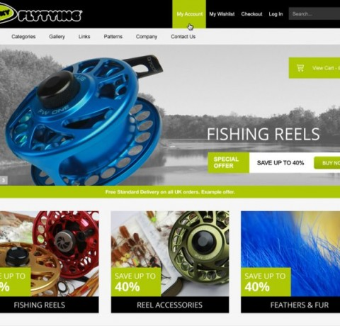 Brooklyn's own Redwand Ventures your ecommerce partner